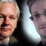 Assange y Snowden los tuiteros más influyentes sobre referendo catalán