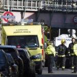 Reino Unido: Estado Islámico reivindica atentado en Metro que dejó 22 heridos