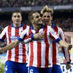 Atlético Madrid vs AS Roma: En vivo por la fecha 1 de la Champions League