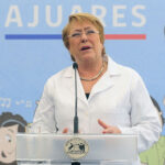 BBC Mundo: Michelle Bachelet entre las 100 mujeres másinnovadoras de 2017