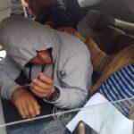 Vía Expresa: Detienen a delincuentes que dispararon contra policías (VIDEO)
