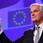 La cuarta ronda de diálogo entre Londres y Bruselas se pospone una semana