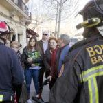 España: Bomberos apoyanreferéndum catalán y se ofrecen para dar seguridad