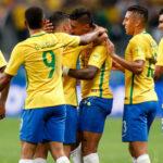 Mundial Rusia 2018: Brasil ya prepara viaje y piensa en Sochi como sede