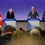 Reino Unido y UE destacan progresos y nueva dinámica en negociaciones