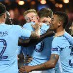 Manchester City apabulla 4-0 al Feyenoord por la fecha 1 de la Champions League