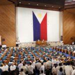 Filipinas: El Congreso limita el presupuesto de derechos humanos a 19 dólares