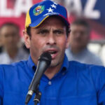 Venezuela: Capriles insta a votar en las próximas elecciones regionales