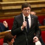 Gobierno catalán demanda a fiscales por vulnerar derechos civiles en referendo