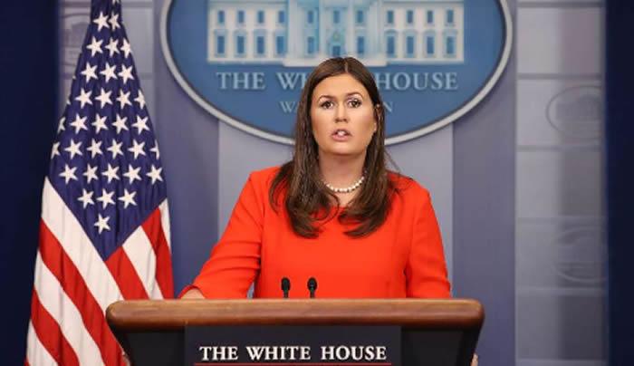 Trump aclara que un acuerdo sobre DACA está 'bastante cerca'