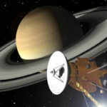 NASA confirma que sonda Cassini se desintegró en atmósfera de Saturno (VIDEO)