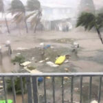 EEUU: Toque de queda del atardecer al amanecer en Los Cayos tras paso de Irma (VIDEO)