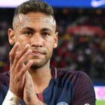 Neymar se instala en una exclusiva mansión en las afueras de París