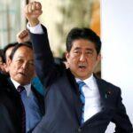 Japón: Abe convoca elecciones anticipadas a la Cámara Baja el 22 de octubre