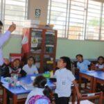 Ministerio de Educación crea padrón para contratación temporal durante huelga