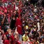 Venezuela: Oficialismo y la oposición inician campaña formal por 23 gobernaciones