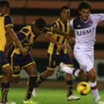 Torneo Clausura: Sport Rosario 1-1 con San Martín en cierre de la jornada sabatina