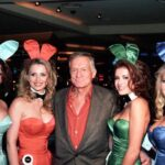 Fundador de Play Boy Hugh Hefner fallece a los 91 años en Los Ángeles