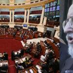 Sodalicio: Por unanimidad el Congreso aprueba crear comisión investigadora