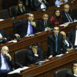 Congreso: Fujimorismo pidió renuncia de ministra y evaluará censura
