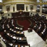 Congreso niega la confianza al Gabinete de Fernando Zavala