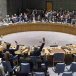 EEUU, Japón y Corea del Sur piden reunión del Consejo de Seguridad