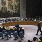 ONU: Consejo de Seguridad se reunirá por lanzamiento de misil norcoreano