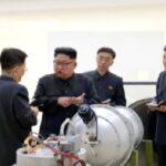 """Corea del Norte asegura que probó con """"perfecto éxito"""" bomba de hidrógeno (VIDEOS)"""