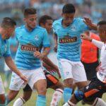 Ayacucho vence 5-3 a Sporting Cristal por la fecha 7 del Torneo Clausura