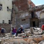 Cuba: Huracán Irma derrumbó 157 casas y causó daños en 4.200 (VIDEO)