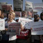 ONU y OSCE piden la libertad de los periodistas turcos detenidos