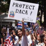 EEUU: Donald Trump elimina plan migratorio DACA de Barack Obama