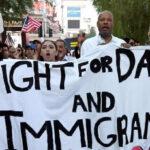 """EEUU: 86% de encuestados apoya a los """"Dreamers"""" y 69% al programa DACA"""