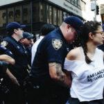 EEUU: 30 detenidos por protestar contra eliminación del programa DACA (VIDEO)
