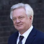 """""""Brexit"""": Davis ve avances significativos sobre derechos de ciudadanos"""