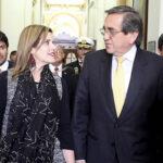 Del Castillo exhorta a dar tranquilidad al gobierno para reactivar la economía