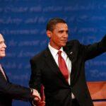 Trump señala a John McCain por el fracaso republicano para derogar Obamacare