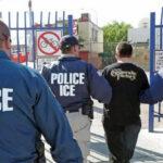 """EEUU: Arrestan a 498 inmigrantes ilegales en once """"ciudades santuario"""""""