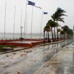 República Dominicana: Alerta máxima por inminente llegada de huracán María