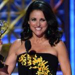 EEUU: Ganadora del Emmy, Julia Louis-Dreyfus, revela que padece cáncer de mama (VIDEO)