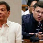Filipinas: Duterte mandó matar a su hijo mayor acusado de narcotráfico