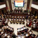 Parlamento kurdo aprueba la celebración del referéndum de independencia