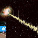 Ciencia: Descubren por qué los electrones más rápidos llegan últimos en emisiones