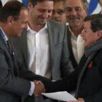 ELN anuncia acuerdo de cese el fuego bilateral con gobierno colombiano