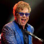 """Elton John publicará en noviembre la colección de éxitos """"Diamonds"""""""