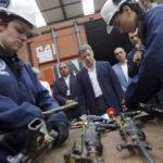 ONU culmina oficialmente el desarme de guerrillas de las FARC en Colombia