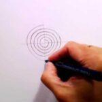 Dibujar una espiral permitiría un diagnóstico temprano de enfermedad de Parkinson