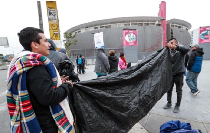Perú vs. Colombia: día, hora y canal del último partido