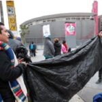 "Perú vs. Colombia: Desalojan a ""revendedores"" de exteriores del estadio Nacional"