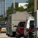 EEUU: Ordenan evacuación en los cayos de Florida ante avance del huracán Irma (VIDEO)